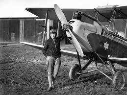 Amy Johnson: Death of pioneering aviator 'may have been covered up' | The  Independent | The Independent
