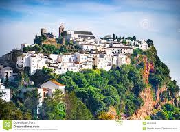 Resultado de imagen de free imagen casa andaluza