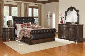 angelina 6 pc king bedroom american signature furniture home rh andromedo com