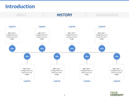 powerpoint templates history history timeline powerpoint template timeline infographics