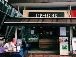 Threefold Cafe Singapore Expo Closed Jiaksimi Png Eatwhat Rice