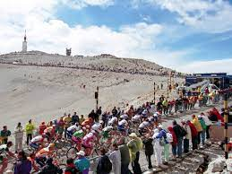 Tour de France: Mythos Mont Ventoux - viel mehr als nur Tom Simpson -  Eurosport