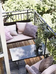 3 Small Balcony Design Tips And 50 Ideas