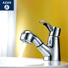 bathroom faucet pull out sprayer pull out bathroom faucet medium size of bathtub faucet with pull