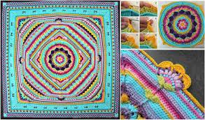 Sophie's Universe Crochet Pattern Magnificent Inspiration Design