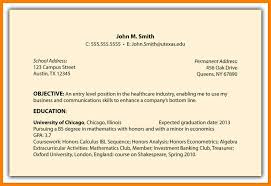 Objectives Of Hrm Resume Objective Examples In Resume Assistant