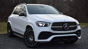 Exclusive reports and current films: Is The Mercedes Benz Gle 450 A Good Luxury Suv For The Family