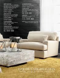 z gallerie sofa modern sofas stirring photos design reviews del mar