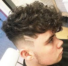 Curly Hair Designs Curly Hair Best Haircuts Hairstyles For Guys 2020 Styles