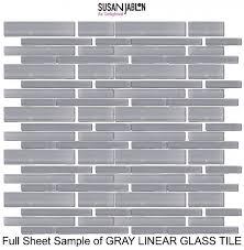 gray linear glass tile zoom