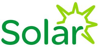 schneider electric logo. solar schneider electric logo