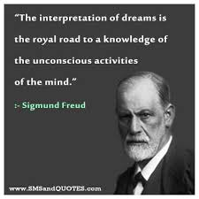 Freud Dream Quotes Best of Картинки по запросу Sigmund Freud Quotes INTP Pinterest INTP