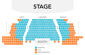 71 Efficient Bb King Nyc Seating Chart