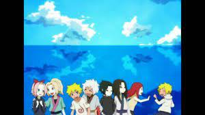 Naruto immortal god fanfiction. Naruto is a primordial god fanfiction