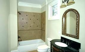 How Much Do Bathroom Remodels Cost Unique Decorating