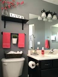 Image Black Coral Bathroom Decor Helpful Bathroom Decoration Ideas Red Bathroom Decor Small Bathroom Colors Ideas To Decorate Greennappyco Coral Bathroom Decor Coral Bathroom Decor Best Ideas On Navy And