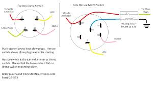 lawn mower ignition switch wiring diagram wiring diagram and wiring diagram for scotts tractor diagrams and schematics