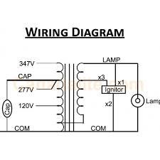 metal halide light wiring diagram auto electrical wiring diagram hps buck boost transformer wiring diagram at Hps Transformer Wiring Diagram