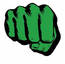 Fist Transparent Background Hulk Fist Transparent Background Hd Png Download 823865