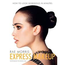 booktopia express makeup by rae morris 9781742373393 this book
