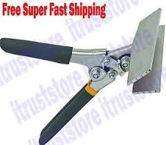 sheet metal bender tool. image is loading straight-flat-jaw-sheet-metal-form-seamer-seaming- sheet metal bender tool