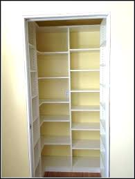 pantry closet ideas small pantry closet shelving ideas small closet shelving small pantry closet shelving ideas