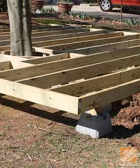O Tips And Ideas On How To Build A Floating Deck