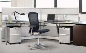office chair futuristic cool computer chair. Compact Office Desk With Small Simple Black Swivel Chair On Grey Flooring Futuristic Cool Computer E