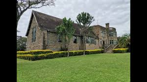A DAY AT THE LORD EGERTON CASTLE, NAKURU | Travel to Nakuru on a Budget |  Part 2 - YouTube
