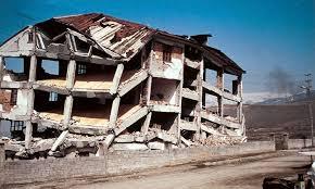 Eine serie heftiger erdbeben im südpazifik hat zu das schwere erdbeben am freitag hatte das gebäude zerstört. Erdbebensichere Bauwerke Eskp