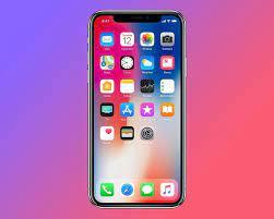 Theme for iPhone X für Android - APK herunterladen