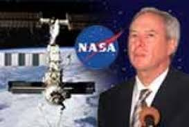 Image result for Daniel Goldin, chief of the National Aeronautics and Space Administration (NASA)