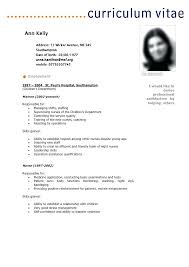 Resume French Nmdnconference Example Resume And Cover Letter Adorable Resume In French