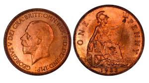 The Most Valuable And Rare Uk Coins