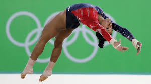 floor gymnastics gabby. United States\u0027 Gabrielle Douglas Performs On The Floor During Artistic Gymnastics Women\u0027s Qualification At 2016 Summer Olympics In Rio De Janeiro, Gabby