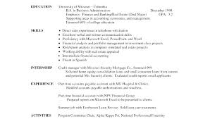 High School Resume For College Stunning 7221 High School Resume Example College Application Resume Examples High