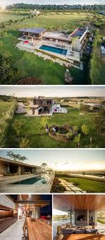 backyards design. Landscaping Design Ideas - 11 Backyards Designed For Entertaining   This Backyard Features A Number Of I
