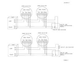 4 wire smoke detector wiring diagram wiring diagram and hernes mains smoke alarm wiring diagram wire