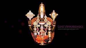 Lord Venkateswara 4K Wallpapers - Top ...