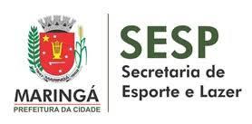 Resultado de imagem para SECRETARIA DE ESPORTES E LAZER DE MARINGÁ - LOGOS 2019