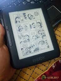 HN) Máy Đọc sách Bibox - Full - chodocu.com