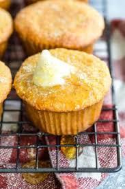 How to serve vegan cornbread. Corn Muffin Recipe Corn Muffins Grandbaby Cakes