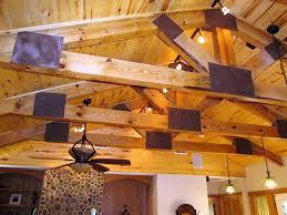 lighting for beamed ceilings. lighting for beamed ceilings
