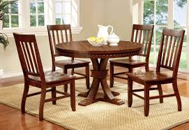 collection solutions wonderful small black dining table and