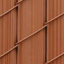 Beautiful Chain Link Fence Slats Vinyl Wood 3 Inside Decorating