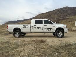 Stretch My Truck