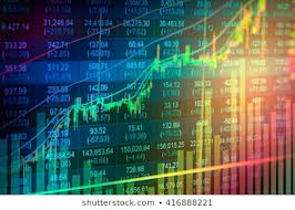 Free Stock Market Charts And Graphs Royalty Free Stock Market Graph Stock Images Photos