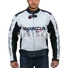 racer leather jacket honda rocket leather jacket honda motorcycle jacket