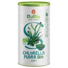 Chlorella pudra pret
