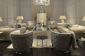 modern room italian living. Living Room Cozy Grey Modern Italian Vienna With Sofas Design Roll Arms Chair Also End Table And Nice Rug Area Cool